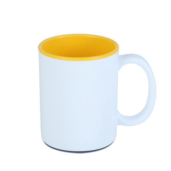 Two Color Cosmo Mug-Assorted