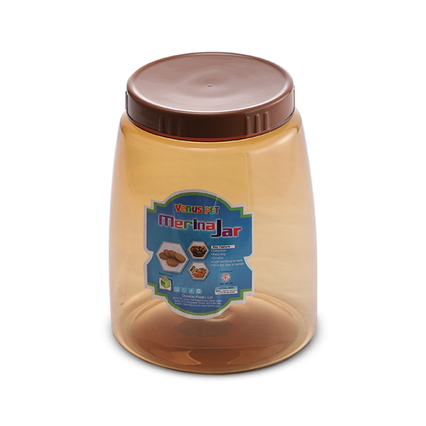 Merina Jar 2L-Assorted