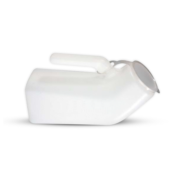 Urinal Container