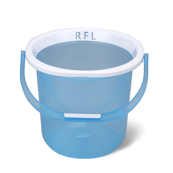 Glow Bucket Without Lid