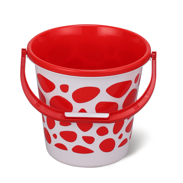 Prism Bucket Without Lid